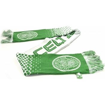 Accessoires Sjaals Celtic Fc Fade Groen/Wit