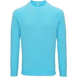 Textiel Heren Sweaters / Sweatshirts Asquith & Fox Coastal Heldere oceaan