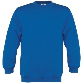 Textiel Kinderen Sweaters / Sweatshirts B And C B401B Koningsblauw