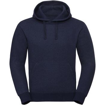 Textiel Sweaters / Sweatshirts Russell R261M Indigo Melange
