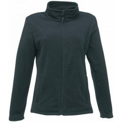 Textiel Dames Fleece Regatta  Grijs
