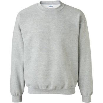 Textiel Heren Sweaters / Sweatshirts Gildan DryBlend Sportgrijs