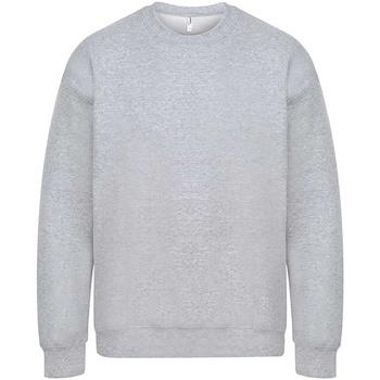 Textiel Heren Sweaters / Sweatshirts Casual Classics  Sportgrijs