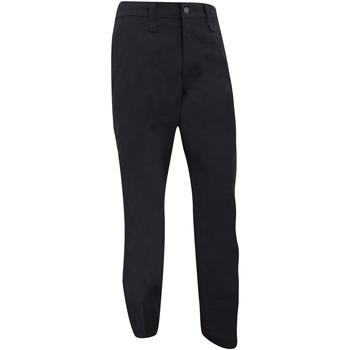 Textiel Heren Broeken / Pantalons Helly Hansen Work Marineblauw