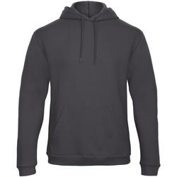 Textiel Sweaters / Sweatshirts B And C ID. 203 Antraciet
