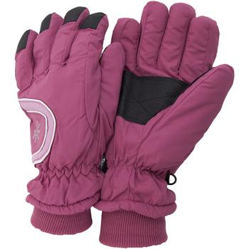 Accessoires Dames Handschoenen Floso Ski Roze