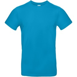 Textiel Heren T-shirts korte mouwen B And C E190 Atol