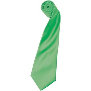 Textiel Heren Krawatte und Accessoires Premier Satin Apple