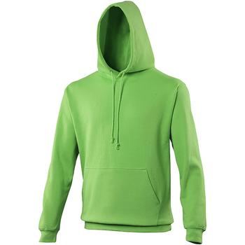 Textiel Sweaters / Sweatshirts Awdis College Kalk groen