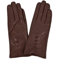 Accessoires Dames Handschoenen Eastern Counties Leather  Bruin