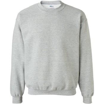 Textiel Kinderen Sweaters / Sweatshirts Gildan 18000B Sportgrijs