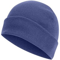 Accessoires Muts Absolute Apparel Knitted Blauw