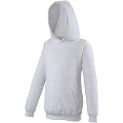 Textiel Kinderen Sweaters / Sweatshirts Awdis Hooded As
