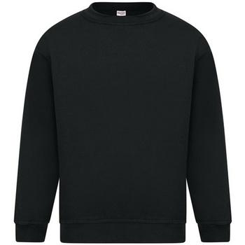 Textiel Heren Sweaters / Sweatshirts Absolute Apparel Sterling Zwart
