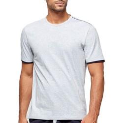 Textiel Heren Pyjama's / nachthemden Impetus Cotton Organic Grijs
