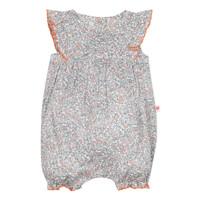 Textiel Meisjes Jumpsuites / Tuinbroeken Absorba ADELINE Roze