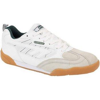 Schoenen Dames Lage sneakers Hi-Tec Squash trainer Wit