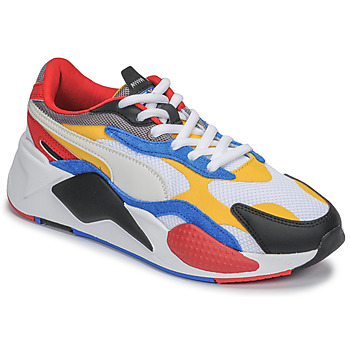Schoenen Lage sneakers Puma RS-X3 Multikleuren