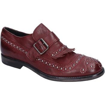 Schoenen Dames Mocassins Moma BP885 Violet