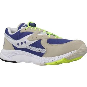 Schoenen Heren Lage sneakers Saucony LIFESTYLE Blauw