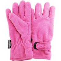 Accessoires Meisjes Handschoenen Floso  Roze