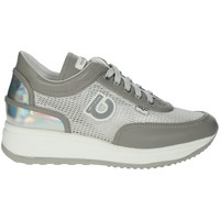 Schoenen Dames Lage sneakers Agile By Ruco Line 1304 Grey