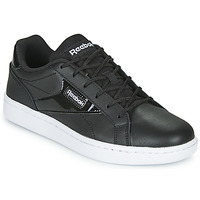 Schoenen Dames Lage sneakers Reebok Classic REEBOK ROYAL CMPLT CLN LX Zwart / Wit / Wit