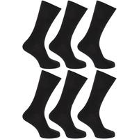 Accessoires Heren Sokken Floso  Zwart
