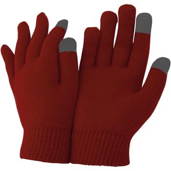 Accessoires Handschoenen Floso  Ossenbloed