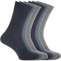 Accessoires Heren Sokken Floso  Marine/Blauw/Grijs