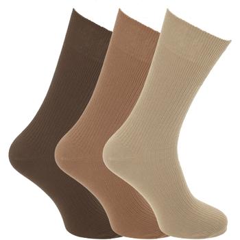 Accessoires Heren Sokken Universal Textiles  Multicolour