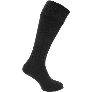 Accessoires Heren Sokken Universal Textiles  Zwart