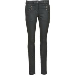 Textiel Dames Skinny jeans Tom Tailor LIRDO Zwart / Geolied