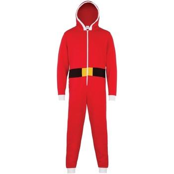 Textiel Pyjama's / nachthemden Christmas Shop CC008 Rood
