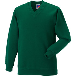 Textiel Kinderen Sweaters / Sweatshirts Jerzees Schoolgear 272B Fles groen