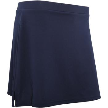 Textiel Dames Rokken Spiro S261F Marineblauw