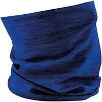 Accessoires Sjaals Beechfield B901 Blauw