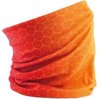 Accessoires Sjaals Beechfield B904 Oranje
