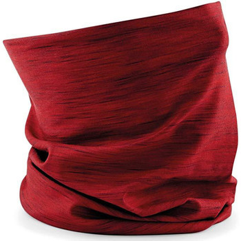 Accessoires Sjaals Beechfield B901 Rood