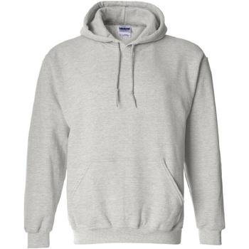 Textiel Heren Sweaters / Sweatshirts Gildan Hooded As