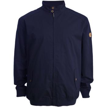 Textiel Heren Wind jackets Duke Windsor Marine