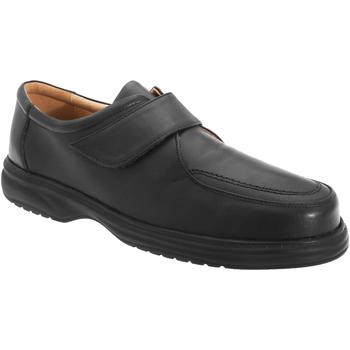Schoenen Heren Derby Roamers Superlite Zwart