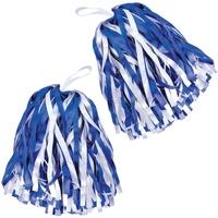 Accessoires Sportaccessoires Bristol Novelty  Blauw/Wit