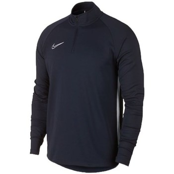 Textiel Heren Trainings jassen Nike Dry Academy Dril Top Noir