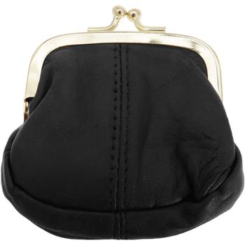 Tassen Dames Portemonnees Universal Textiles  Zwart