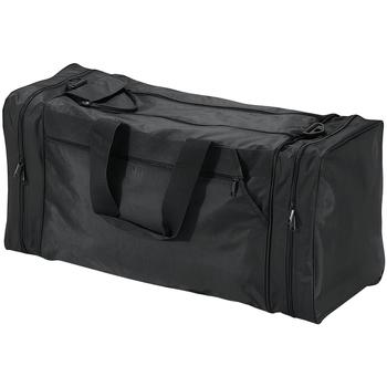Tassen Reistassen Quadra QD80 Zwart