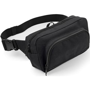 Tassen Heren Heuptassen Bagbase  Zwart