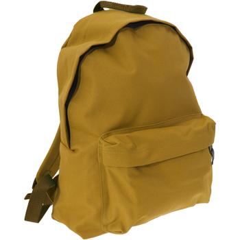 Tassen Rugzakken Bagbase BG125 Mosterd