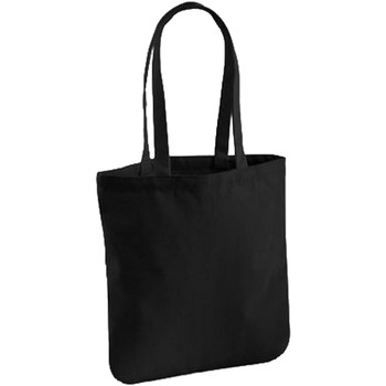 Tassen Dames Tote tassen / Boodschappentassen Westford Mill W821 Zwart