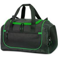 Tassen Reistassen Shugon SH1578 Zwart/Groen